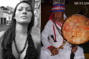 Maribel Delgado CCS & Gurung Thelma Nepal Jakri