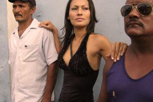 Maribel Delgado, Caracas