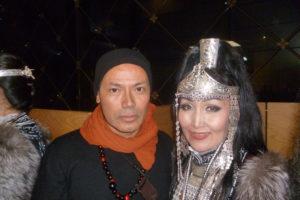 Ayarkhaan - Womex Sevilla 2012