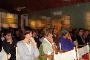 Museo Arte e Scienza - Sangre de America conferenze - Milano 2013