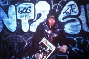 Bronx NY - 1998