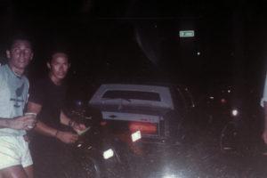 Miami Beach - 1999