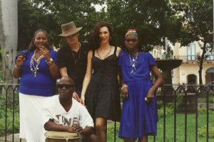 Cubans Santeros - La Havana 1998