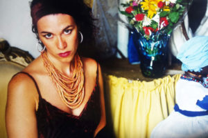 Stefania Rava - Cuba 1998