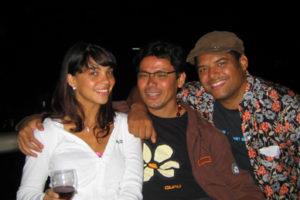 Raymond Castellon & friends - Puerto Rico 2008