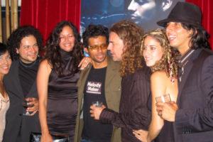 Robi Draco Rosa & Manà- Los Angeles 2005
