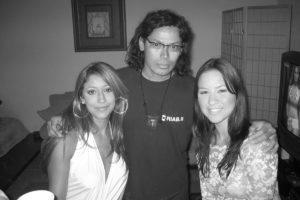 Sandra & Roby - Miami 2002
