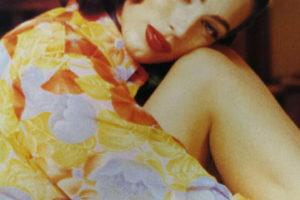 Moda Magazine - Italy 1992