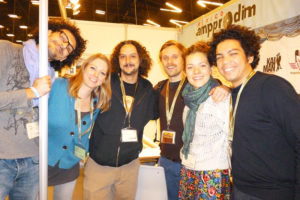 Womex friends - Danemark