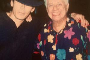 """Tito Puente """"El timbalon"""" Milano 1996"""