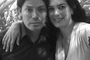 H. Antoni Carvajal & Rudy Rodriguez  - Caracas 2004