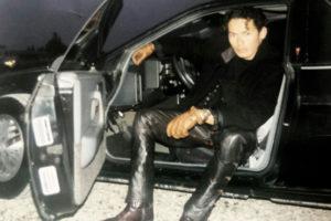 H. Antoni Carvajal 2000