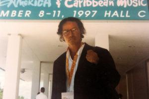 Midem - Caribbean Music Miami 1997