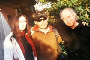 Daniela Pedali & Angelo Valsilio - Italy 2004