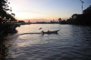 Sarawack River - Malesia